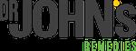 Dr. John's Hemp Remedies Wholesale Logo